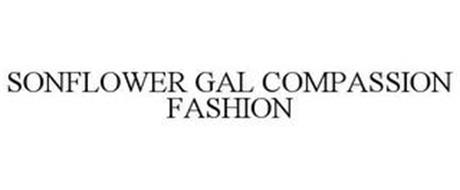 SONFLOWER GAL COMPASSION FASHION