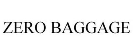 ZERO BAGGAGE