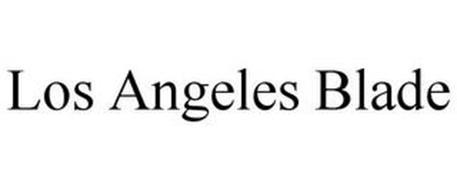 LOS ANGELES BLADE