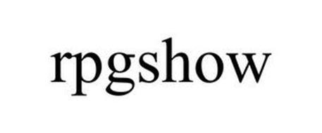 RPGSHOW