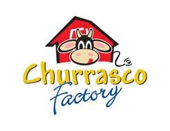 CHURRASCO FACTORY