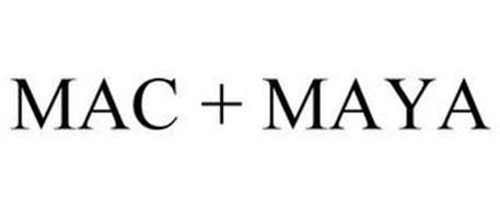 MAC + MAYA