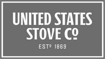 UNITED STATES STOVE CO ESTD 1869