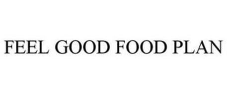 FEEL GOOD FOOD PLAN