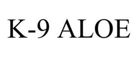K-9 ALOE