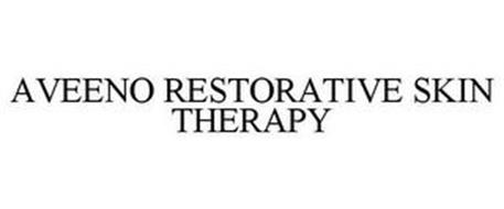 AVEENO RESTORATIVE SKIN THERAPY