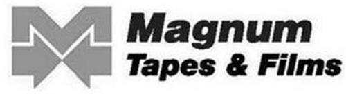 M MAGNUM TAPES & FILMS