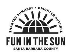 SMARTER SUMMERS · BRIGHTER FUTURES FUN IN THE SUN SANTA BARBARA COUNTY