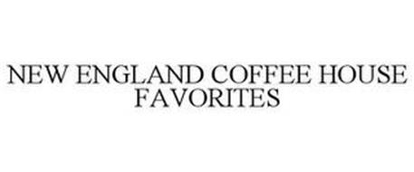 NEW ENGLAND COFFEE HOUSE FAVORITES