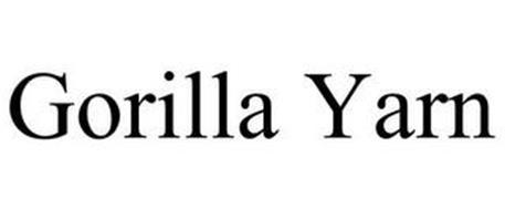 GORILLA YARN