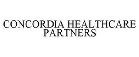CONCORDIA HEALTHCARE PARTNERS