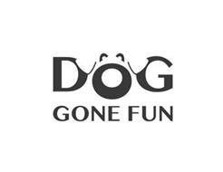 DOG GONE FUN