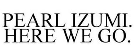 PEARL IZUMI. HERE WE GO.