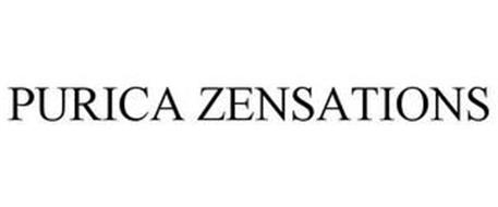 PURICA ZENSATIONS
