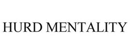 HURD MENTALITY