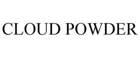 CLOUD POWDER
