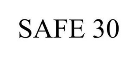 SAFE 30