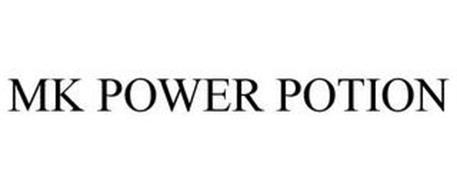 MK POWER POTION