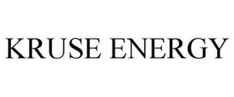 KRUSE ENERGY