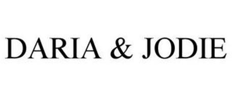 DARIA & JODIE