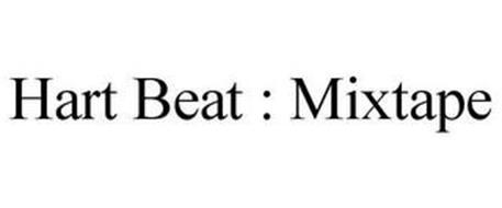 HART BEAT : MIXTAPE