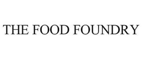 THE FOOD FOUNDRY
