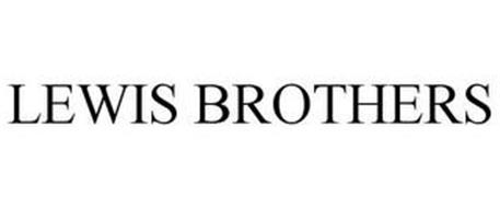 LEWIS BROTHERS