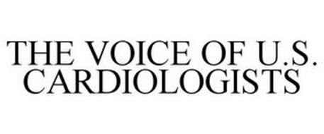 THE VOICE OF U.S. CARDIOLOGISTS