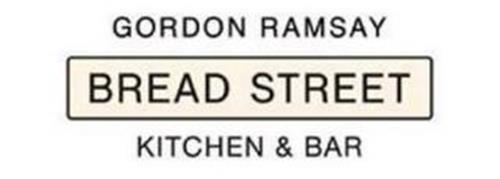 GORDON RAMSAY BREAD STREET KITCHEN & BAR