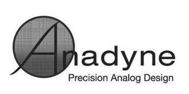 ANADYNE PRECISION ANALOG DESIGN