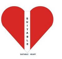 SUITABLE SUITABLE HEART