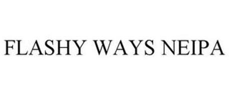 FLASHY WAYS NEIPA