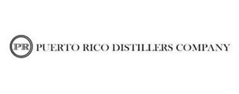 PR PUERTO RICO DISTILLERS COMPANY
