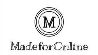 M MADEFORONLINE