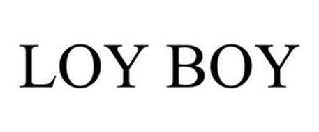 LOY BOY