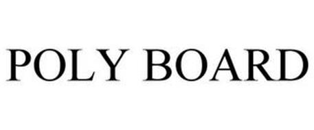 POLY BOARD
