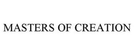 MASTERS OF CREATION