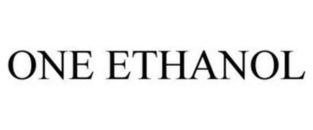 ONE ETHANOL