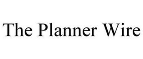 THE PLANNER WIRE