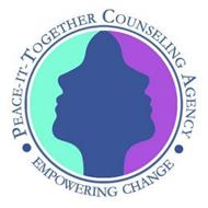 ·PEACE-IT-TOGETHER COUNSELING AGENCY· EMPOWERING CHANGE