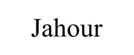 JAHOUR