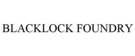 BLACKLOCK FOUNDRY