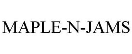 MAPLE-N-JAMS