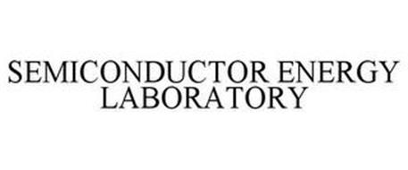 SEMICONDUCTOR ENERGY LABORATORY