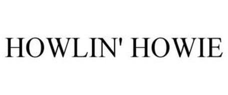 HOWLIN' HOWIE