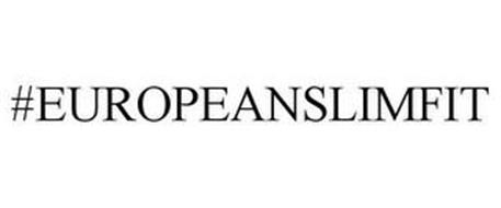 #EUROPEANSLIMFIT
