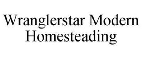 WRANGLERSTAR MODERN HOMESTEADING