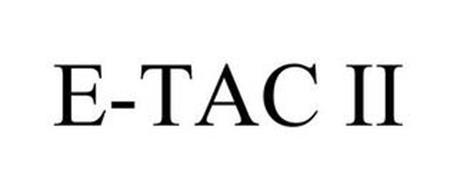 ETAC II