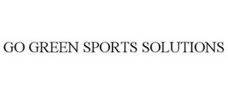 GO GREEN SPORTS SOLUTIONS
