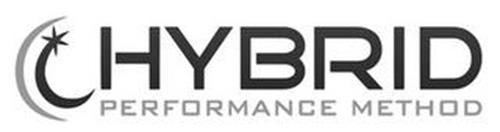 HYBRID PERFORMANCE METHOD